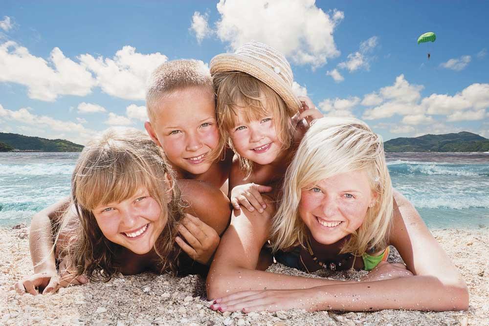 фото семейный нудизм дети